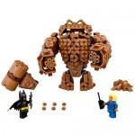 Atacul rasunator al lui Clayface™ LEGO Batman Movie