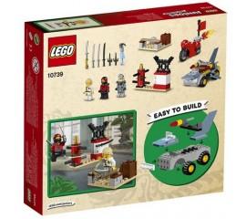 Atacul rechinului LEGO Juniors