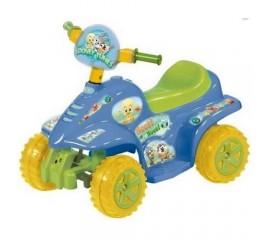 ATV electric Mini Quad LT - Biemme
