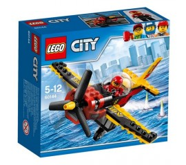 Avion de curse LEGO City