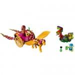 Azari si evadarea din padurea spiridusilor LEGO Elves
