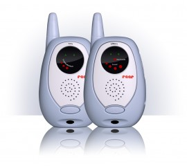 Baby monitor MIDI REER 3004