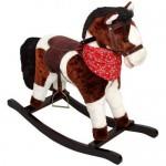 Balansoar Cowboy JR614 - Coto Baby