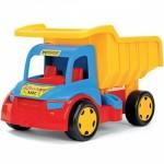 Basculanta Gigant Truck cu capacitate de 150 kg