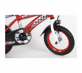 Bicicleta copii BMX Racing 12' Rosu