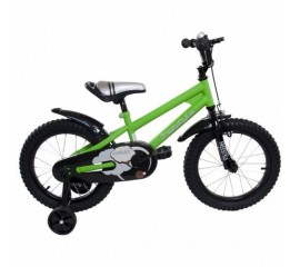 Bicicleta copii BMX Racing 16' Verde