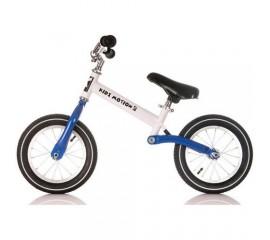 Bicicleta de cursa Cody Pro 12 - Kidz Motion - Albastru