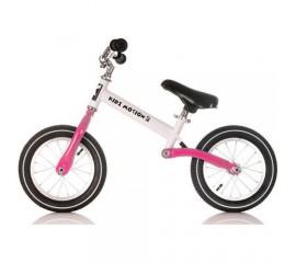 Bicicleta de cursa Cody Pro 12 - Kidz Motion - Roz