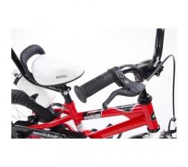 Bicicleta Freestyle BMX 14 - Sun Baby - Rosu