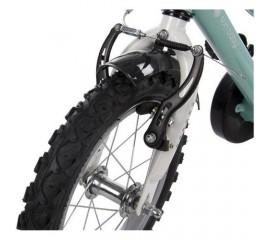 Bicicleta Junior BMX 14 - Sun Baby - Turcoaz