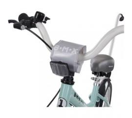 Bicicleta Junior BMX 16 - Sun Baby - Turcoaz