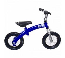 Bicicleta Multifunctionala Pony Albastru