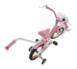 Bicicleta Star BMX 14 - Sun Baby - Roz