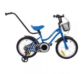 Bicicleta Star BMX 16 - Sun Baby - Albastru