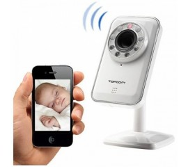 Camera de monitorizare bebelusi Wireless 6750