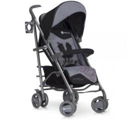 Carucior Crossline - Euro-Cart - Carbon