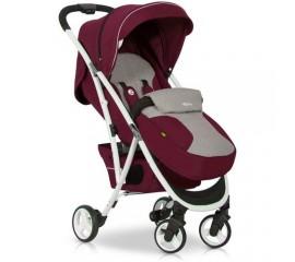 Carucior nou-nascuti Volt - Euro-Cart - Purple