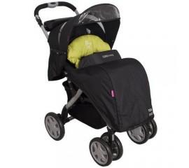 Carucior pentru nou-nascuti Torre - Coto Baby - Verde