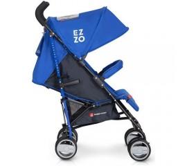 Carucior sport Ezzo - Euro-Cart - Sapphire