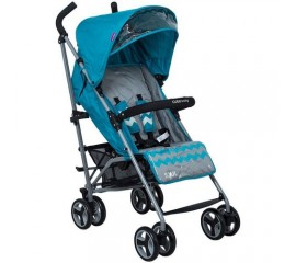 Carucior sport Soul - Coto Baby - Turquoise