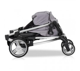 Carucior Virage Ecco 3 in 1 - Easy Go