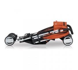Caruciorul sport Ezzo - Euro-Cart - Copper
