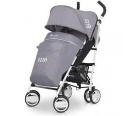 Caruciorul sport Ezzo - Euro-Cart - Graphite
