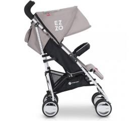 Caruciorul sport Ezzo - Euro-Cart - Mocca