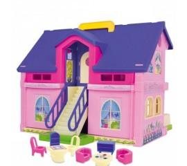 Casuta pentru Papusi Play House