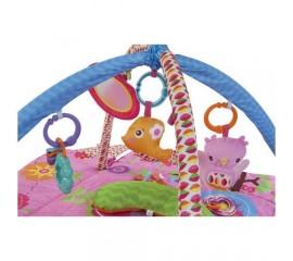 Centru de joaca cu laterale protectoare Pasarele - Sun Baby