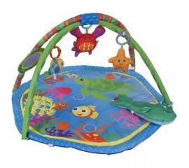 Centru de joaca cu pernita Ocean - Sun Baby