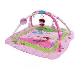 Centru de joaca cu sunete si lumini Scufita Rosie - Sun Baby