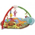 Centru de joaca Happy Animals - Sun Baby