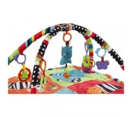 Centru de joaca multifunctionala cu pernita - Sun Baby