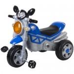 Motocicleta cu 3 roti Chopper Sun Baby - Albastru