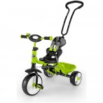 Tricicleta Boby 2015 Verde