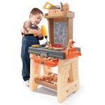 Banc de lucru pentru copii - Banc de lucru Real Projects