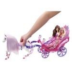 Barbie Cal si Caleasca Muzicala
