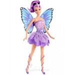 Barbie Prietenele Mariposa - Printesa Willa