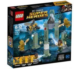 Batalia Atlantisului LEGO Superheroes
