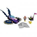 Batgirl™, urmarirea cu Batjet LEGO DC Super Hero Girls