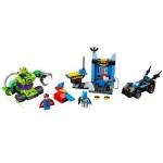 Batman™ si Superman™ contra Lex Luthor™ LEGO Juniors