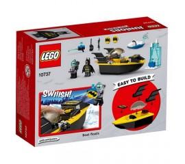 Batman™ contra Mr. Freeze™ LEGO Juniors