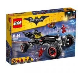 Batmobilul LEGO Batman Movie