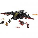 Batwing LEGO Batman Movie