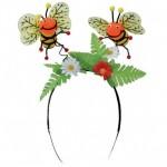 Accesoriu deghizare Albine si Flori