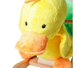 Balansoar muzical Ratusca Duck