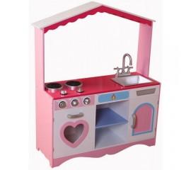 Bucatarie pentru copii Cooking With Heart