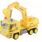 Camion cu excavator rotativ Super Power