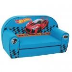 Canapea extensibila din burete Hot Wheels